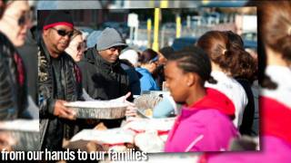 Thanksgiving Project 2011 - United Way of Massachusetts Bay & Merrimack Valley