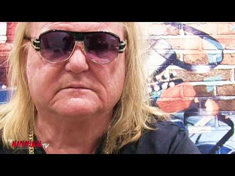 Greg Valentine Full Career Shoot Interview 2019 from YouTube · Duration:  2 hours 4 minutes 18 seconds