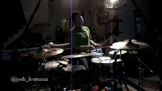 Glenn Fredly - My Everything (NET Music Everywhere) Drum Cover
