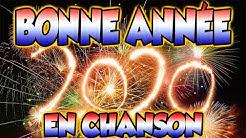 LA CHANSON POUR LA BONNE ANNÉE