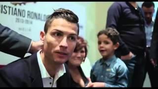 'Роналдо' (Ronaldo) - Русский трейлер (Документальный фильм о Криштиану Роналду)