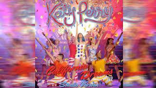 Katy Perry - The California Dreams Tour ACT 5 + DL (Studio Version)