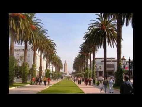 Rabat  the capital of Morocco