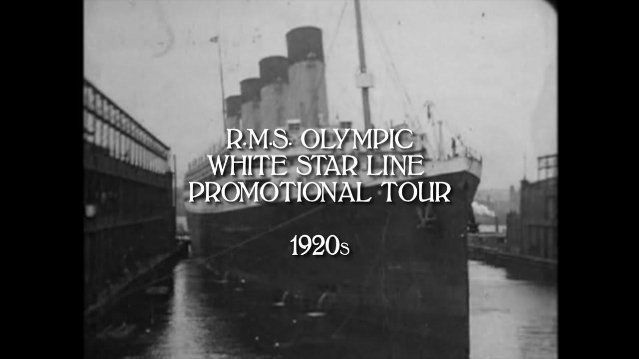 R M S Olympic