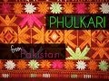 Punjabi Phulkari from Pakistan @ The Dastkar South Asia Bazaar