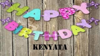 Kenyata   Wishes & Mensajes