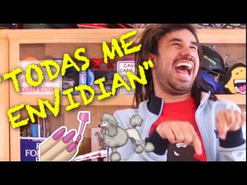BENDECIDAS Y AFORTUNADAS - VIDEOBLOG CON EL CREW