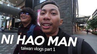 NI HAO MAN