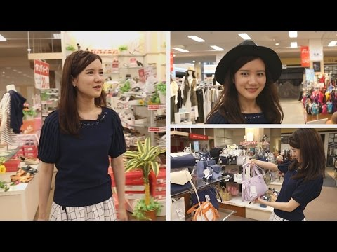 "AEON JAPANESE SHOPPING MALL - 日本のショッピングモール""イオン""の見所を紹介"