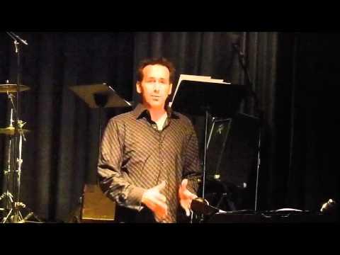 Passion for Christ | Metro Church: Sherman Oaks | Pastor Brian Cashman