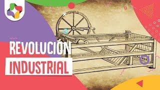 La Revolución Industrial I: 1780-1840 - Historia - Educatina