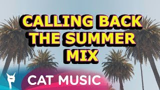 Descarca Calling back the summer MIX (#stamacasa)