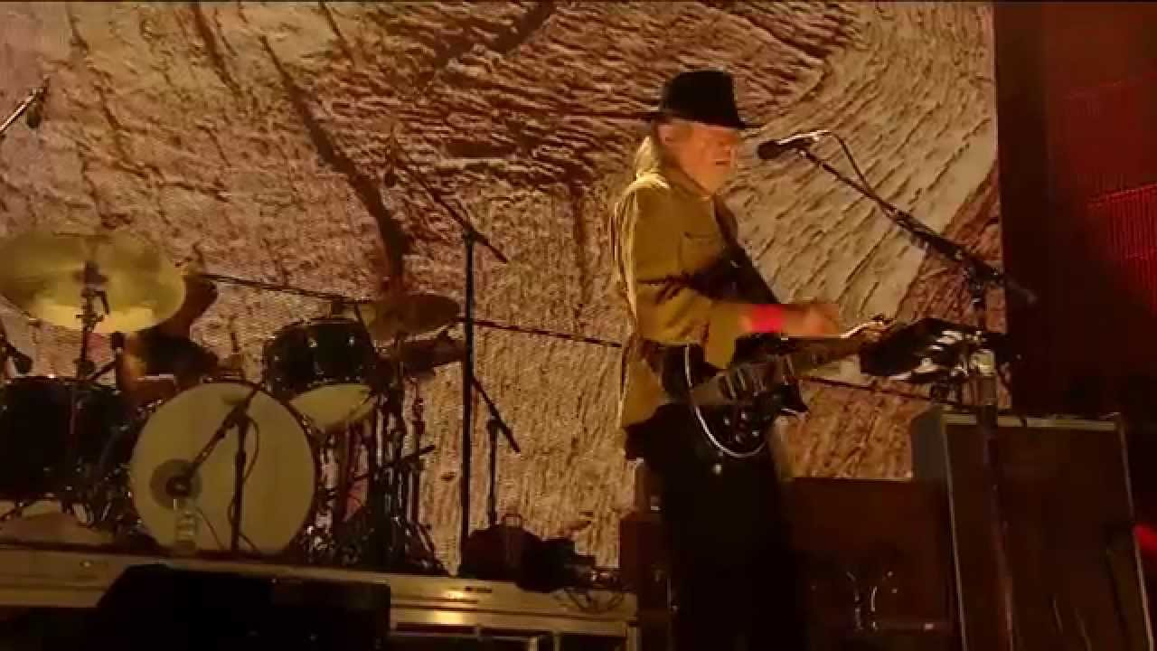 Download Neil Young + Promise of the Real - Workin' Man (Live at Farm Aid 30)