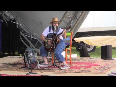 Big John Short at Tweed River Music Festival