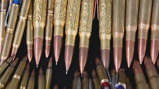 Босниец превращает наследие войны в искусство (новости)