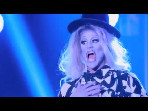 Rupaul Drag Race S8 Lip Sync from worst to best