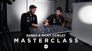 Danny Cowley and Nicky Cowley: Tactics, Burnley 0 Lincoln City 1 - Masterclass