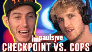 MR. CHECKPOINT'S POLICE PROBLEM - IMPAULSIVE EP. 79