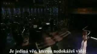 Vanessa Williams: Save the best for last - live (with Czech subtitles)