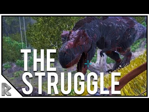 NEW SEASON, NEW MAP, THE STRUGGLE! - Ark Survival Evolved Thieves Island PVP S2#1