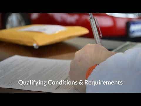 FHA construction to permanent loan program