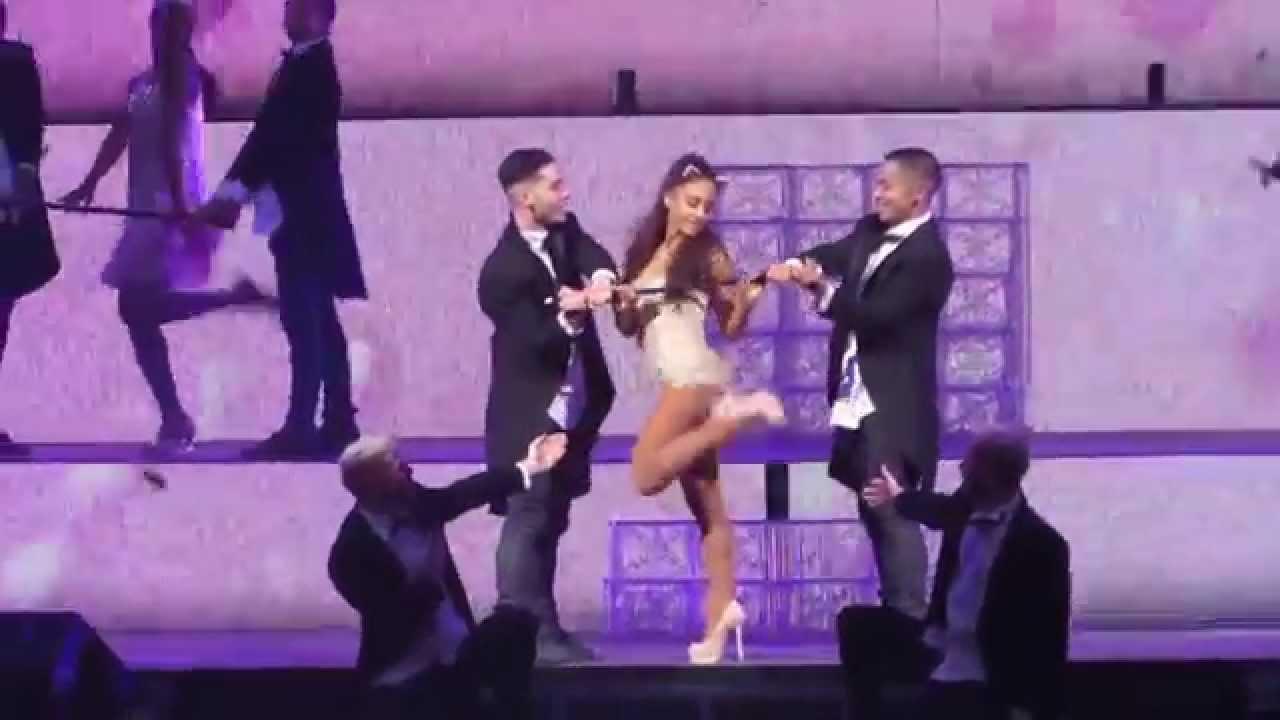 Ariana Grande Tour Philly