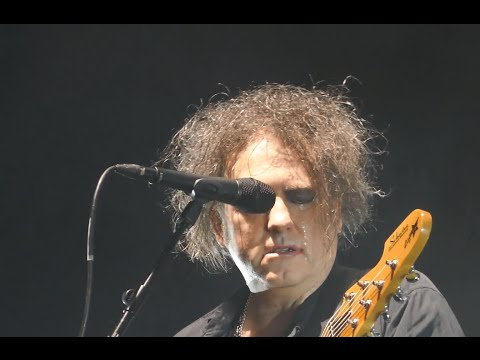 It Can Never Be The Same - The Cure