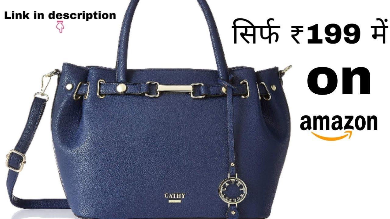 4bdd98995f5 Top Handpicked Designer Handbags Under 1000 on Amazon