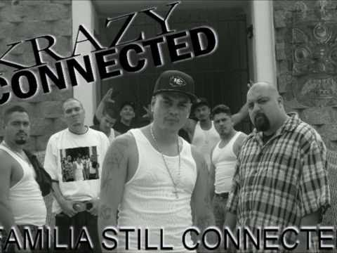 Krazy Connected - Florencia 13 Anthem