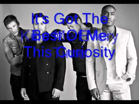 Blue Make It Happen Lyrics