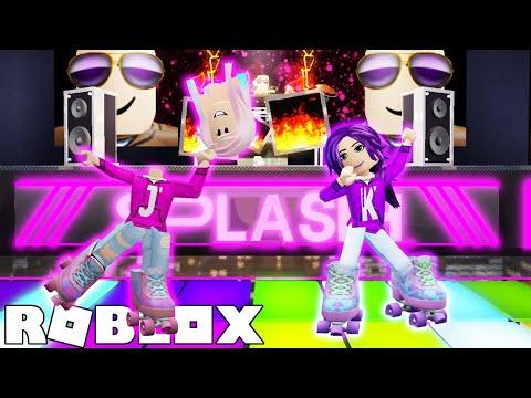 Splash Music DANCE BATTLE! 🎵 | Roblox |