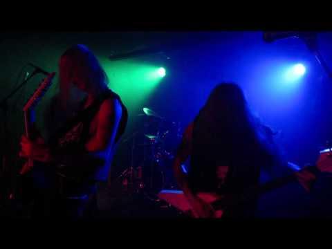 Malicious - Black Fumes (Live)