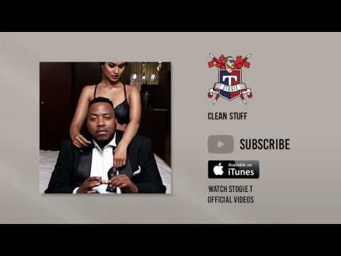 Stogie T Feat. Nasty C - Clean Stuff (Official Audio)