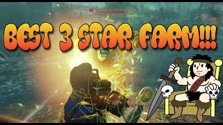 TOP 5 BEST 3 STAR Consistent farming locations!! Fallout 76