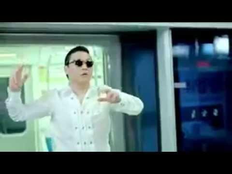 Gangnam style Psy SongsKing iN HD