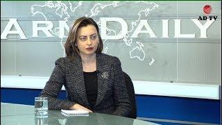 Մարզպետներն իներցիայով են պարգևատրումներ արել. Լենա Նազարյան