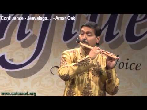 Confluence - Jeevalaga: Amar Oak