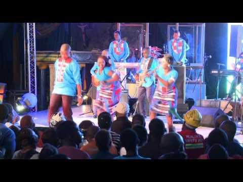 Worship House - Ndingu Mavula  (OFFICIAL VIDEO)