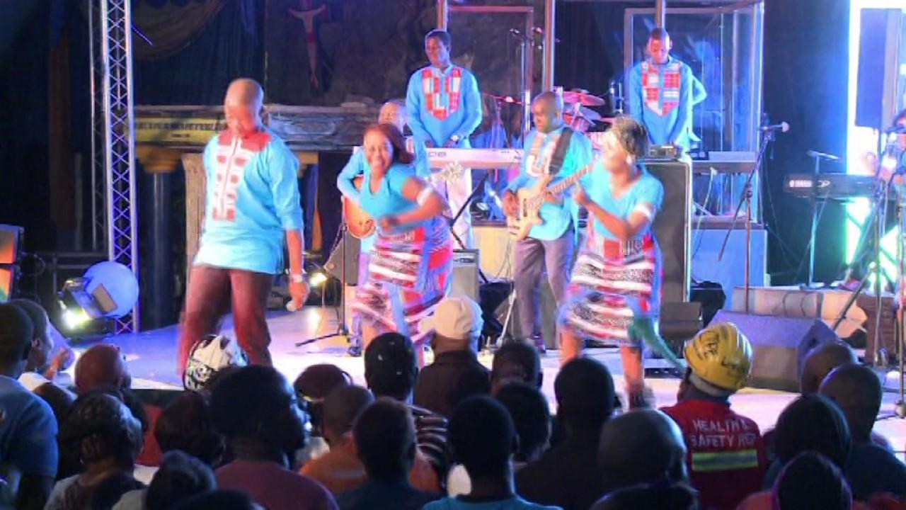 Worship House - Ndingu Mavula
