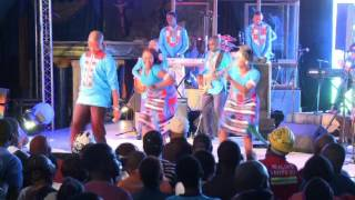 Download Worship House - Ndingu Mavula  (OFFICIAL VIDEO)