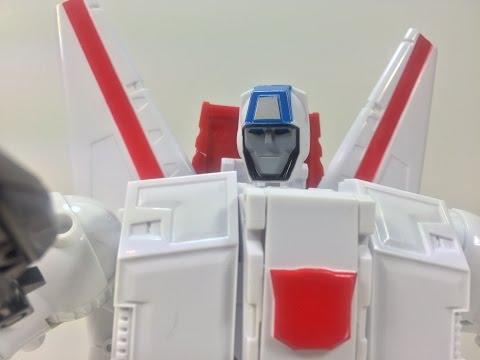 Mechaform Sky Guardian Transformers 3rd Party Jetfire