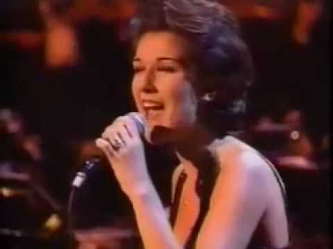 Celine Dion - The Power Of Love [Official Live Music]