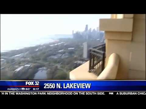 Lincoln Park penthouse has highest balcony in city