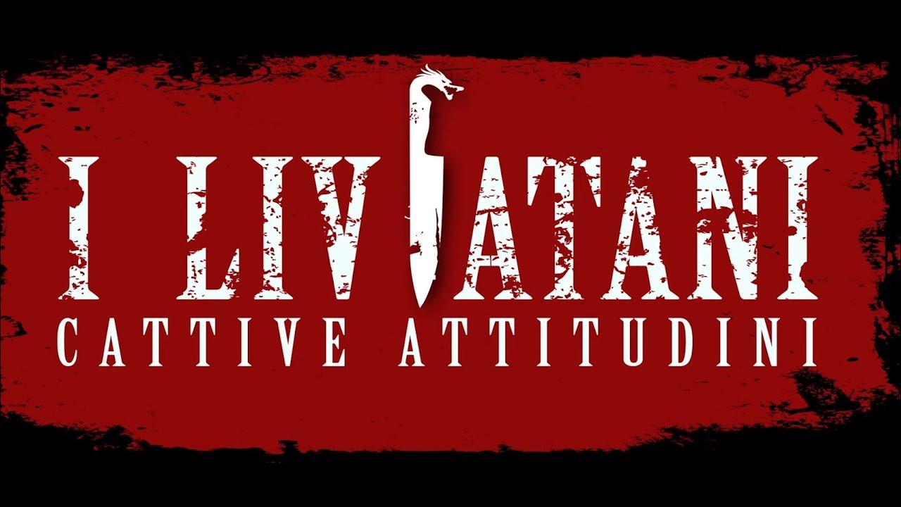 I Liviatani -Cattive Attitudini dal 27 Luglio in Digitale su The Film Club  e Sulle Altre Piattaforme - YouTube