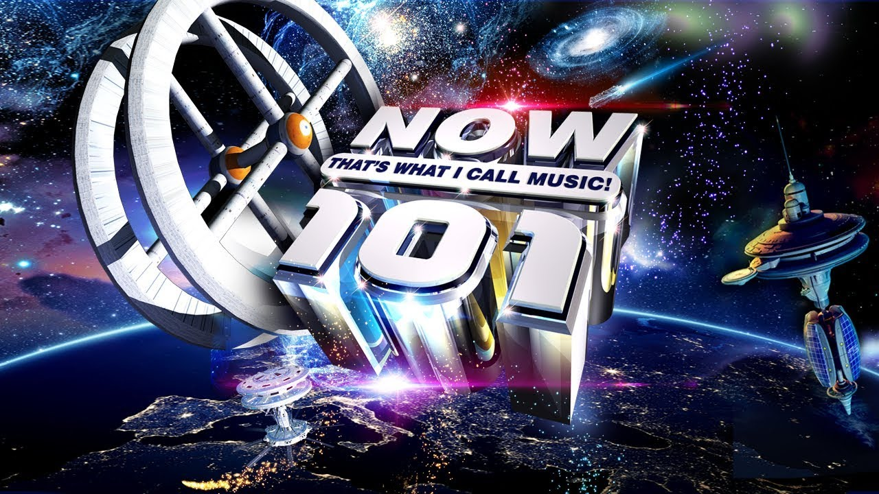 Now 101 Now That S What I Call Music