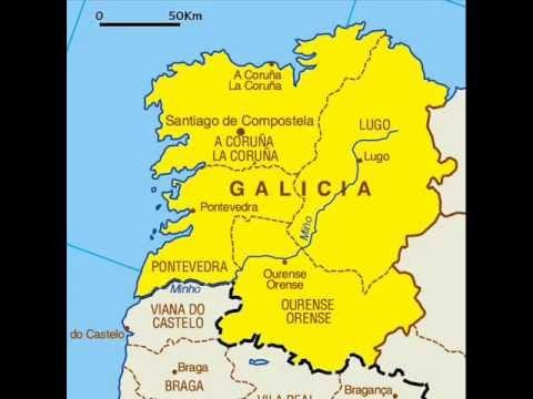 Diferencias Entre El Gallego Y El Portugués