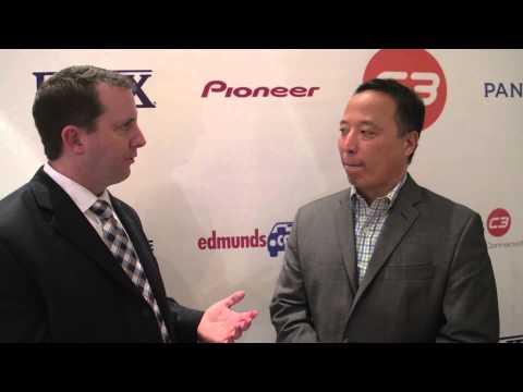 C3: Interview w/ John W. Suh