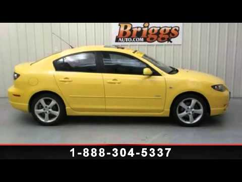2004 Mazda Mazda3 Briggs Nissan Manhattan Ks 66502 Youtube