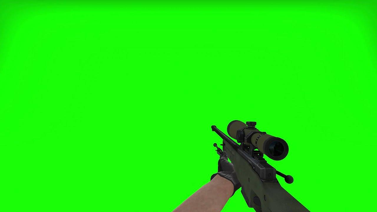 Mlg Hd Wallpaper Awp Greenscreen Noscope Youtube