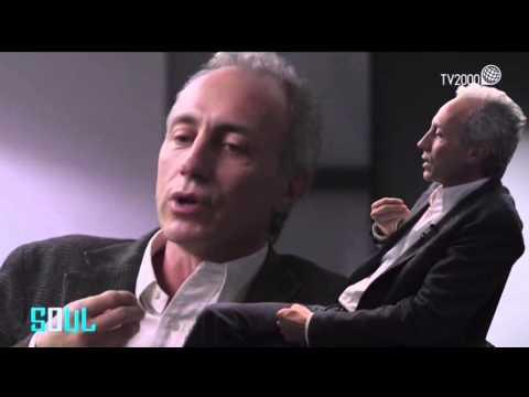 SOUL - L'intervista di Monica Mondo a Marco Travaglio a SOUL
